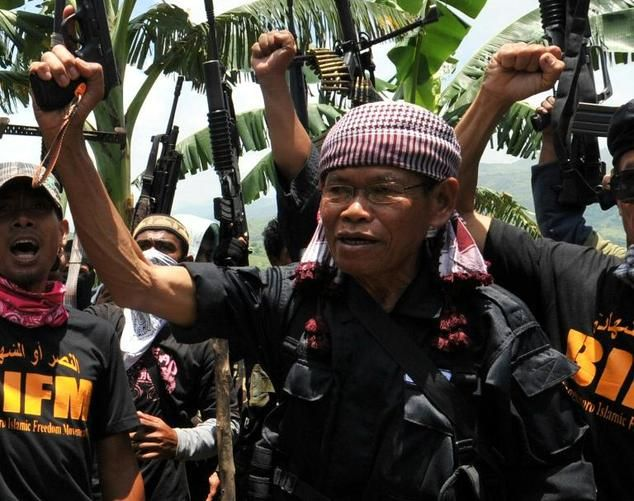 The head of the guerrilla outfit the Bangsamoro Islamic Freedom Movement (BIFM) has died after suffering a stroke in the Philippines, military sources said. Ameril Umbra Kato, a Muslim rebel chief whose forces in the southern Philippines have pledged support to the Islamic State group and opposed peace with the Philippine government, died. Citing initial reports, Kato's death was reportedly caused by a stroke.