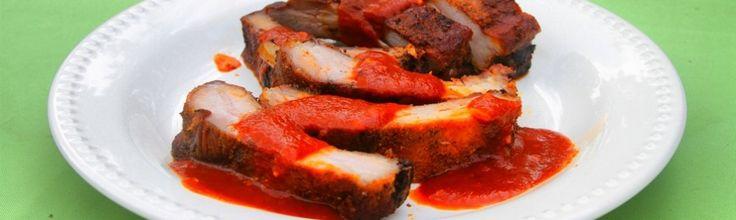 1000 ideias sobre Costelas De Porco Defumadas no Pinterest | Carne de ...
