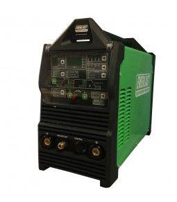 PowerTIG 255EXT at just CA$2,900.00. Digital PowerTIG Series CC Inverter: 250Amp Digital Micro-Processer AC/DC Pulse TIG / 200Amp Stick Welder Processes: GTAW-P, SMAW #Welders