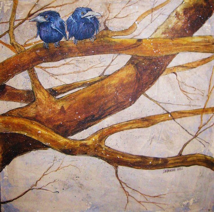 By Deborah Hill