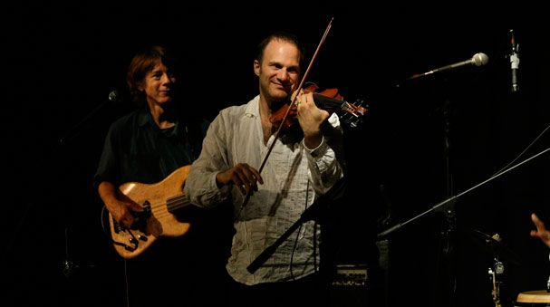 Sultans of String - #Kaslo Jazz Etc. Summer Music Festival