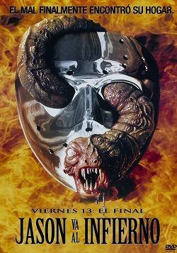 Viernes 13 Parte 9 online latino 1993 - Terror