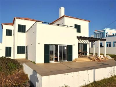 RENT AN TABERNA DO GANHAO IN £ 329 PER NIGHT: BALEAL BEACH, SEA AND WILD HOUSE
