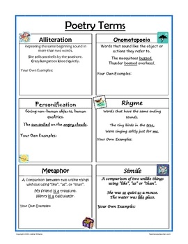 poetry figures of speech Clear definition and great examples of figures of speech this article will show you the importance of figures of speech and how to use them in the broadest sense, a figure of speech is a use of language that contributes to a writer's goals.