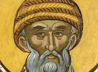 Pictor de Icoane: Sfintul Ierarh Spiridon - sfintul calator (cu film...