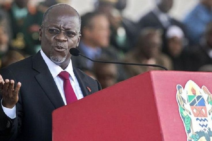 What Has Tanzania's Magufuli Done During His Year In Office?