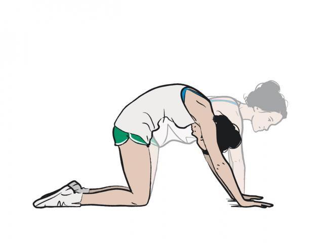 Fitness Model Workouts - Women's Health
