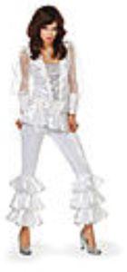 Abba Kostüm