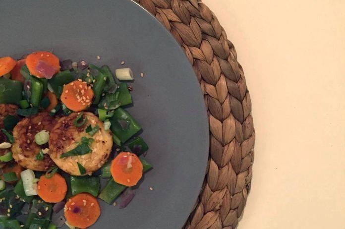 Samen met 110.841 tijdelijke vegetariërs doet Metro mee aan Dagen Zonder Vlees. We vroegen zeven bekende koks om een hun beste recept.