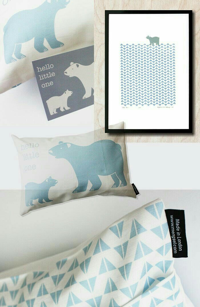 35 Best Arctic Nursery Theme Images On Pinterest Child