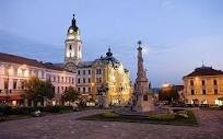 Pecs - My favorite town in Hungary