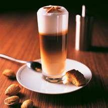 Кофе глясе - Coffee-klatsch.ru - За чашкой кофе. Рецепты кофе. Способы приготовления кофе. Посуда для кофе