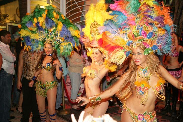 Carnival rio sex