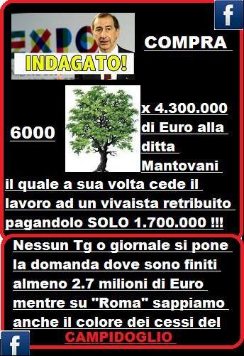 il popolo del blog,notizie,attualità,opinioni : del comune di Roma pure il colore dei cessi sappia...
