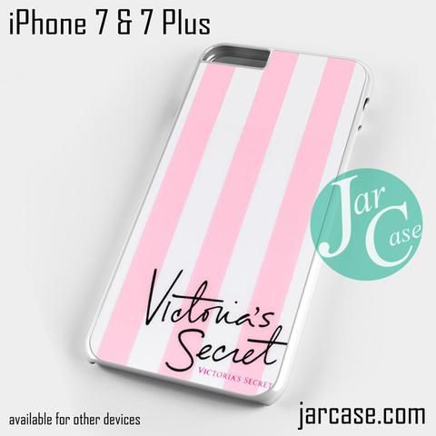 Victoria's secret Sexy Logo Phone case for iPhone 7 and 7 Plus