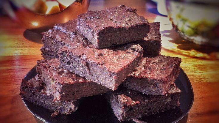 Man er helt officielt et skarn, hvis man ikke kan li' brownie