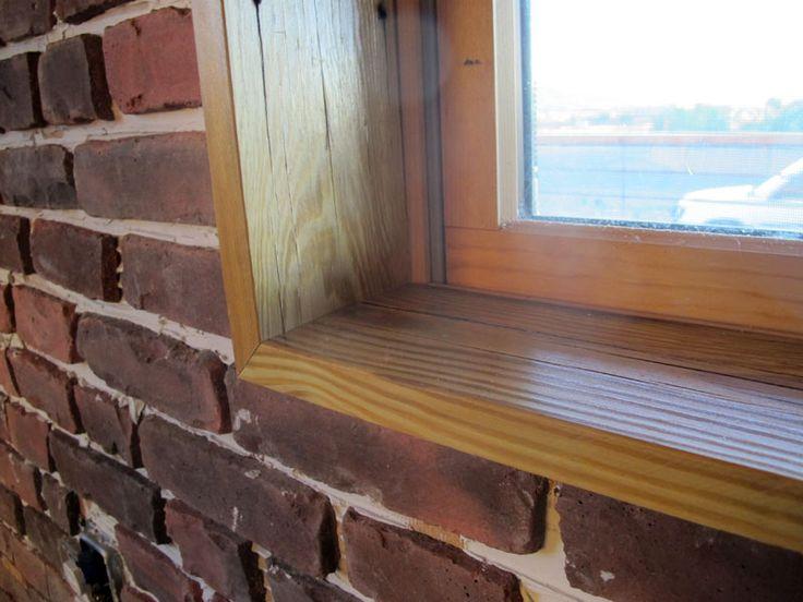 Best 25 Brick Veneer Wall Ideas On Pinterest Repair