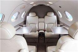 2010 Cessna Citation Mustang very light jet