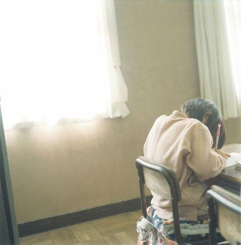 Rinko Kawauchi 川内倫子