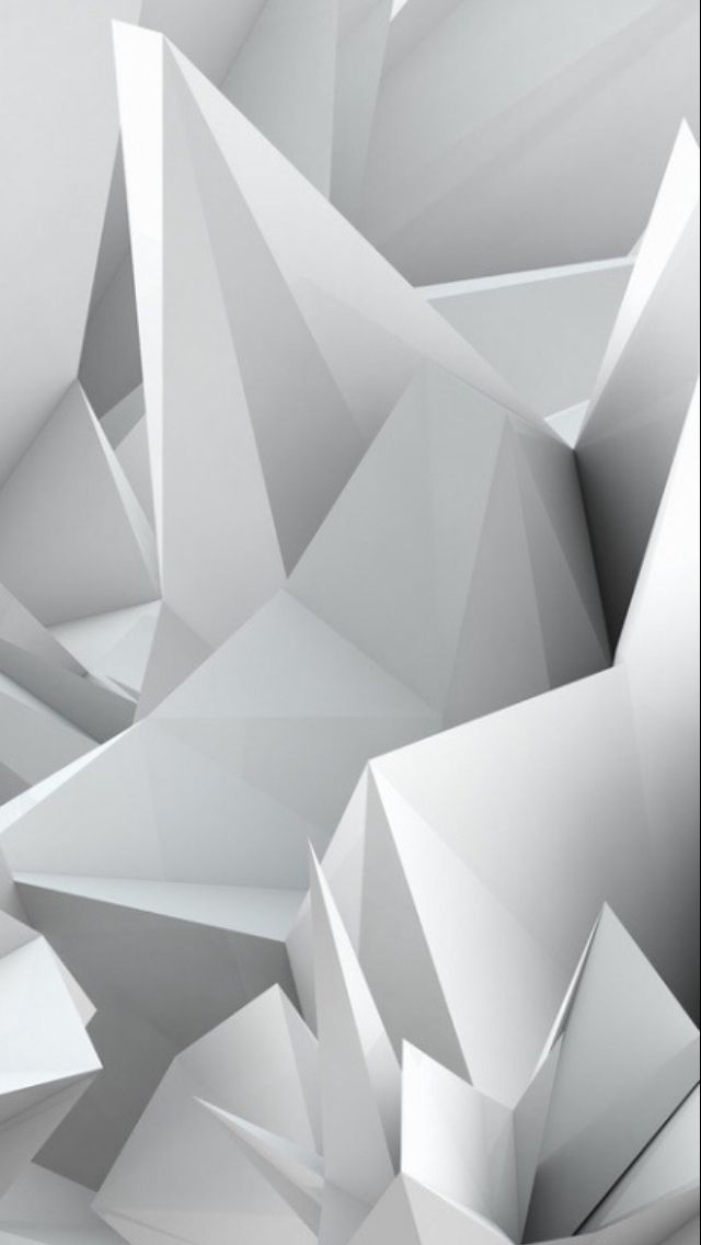 White wallpaper iphone 5 | Abstract HD Wallpapers 2