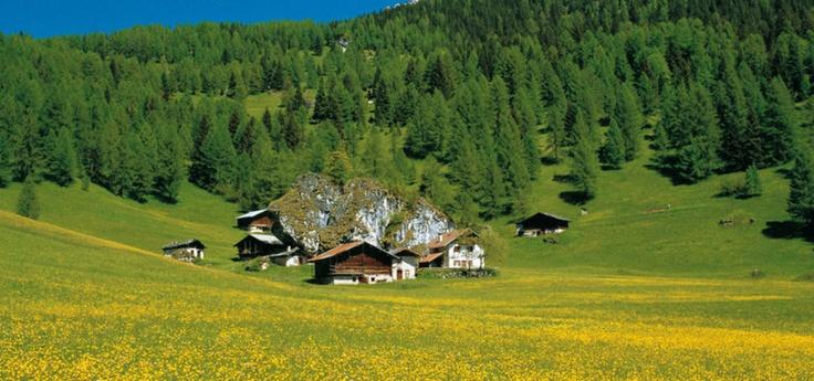 Val Canali Faganello, Valle di Primiero