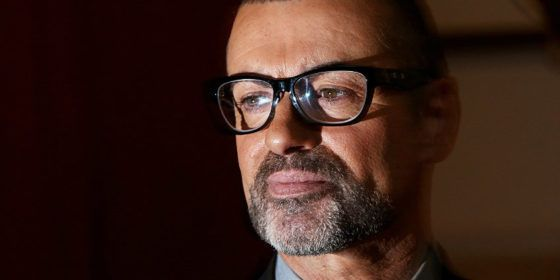 George Michael privately donated $500,000 to HIV charity before his death