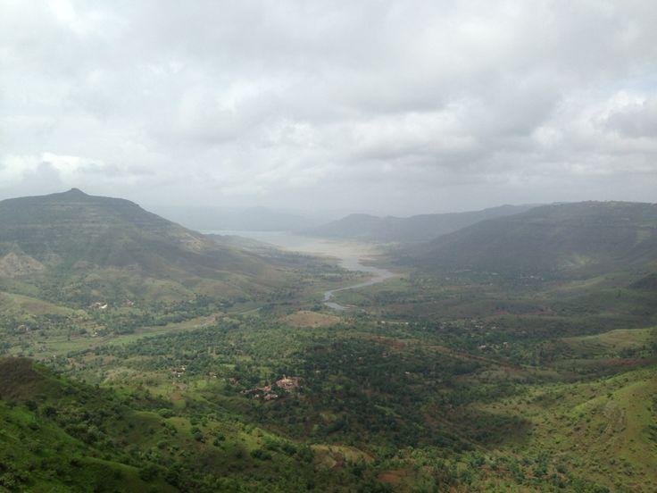 Mahabaleshwar in Mahābaleshwar, Mahārāshtra