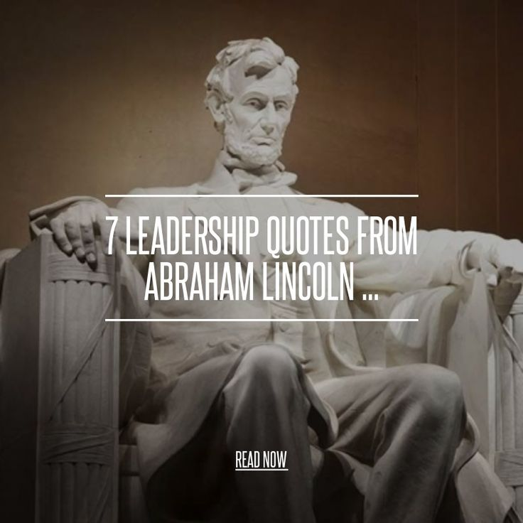 lincoln on leadership Lincoln on leadership executive strategies for tough times by donald t phillips available in trade paperback on powellscom, also read synopsis and reviews lincoln.