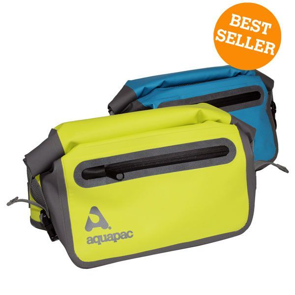 CLICK TO EXPAND - Aquapac waterproof fanny pack 821 822 best seller