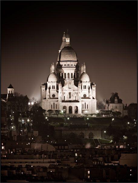 \Montmartre\ in Paris