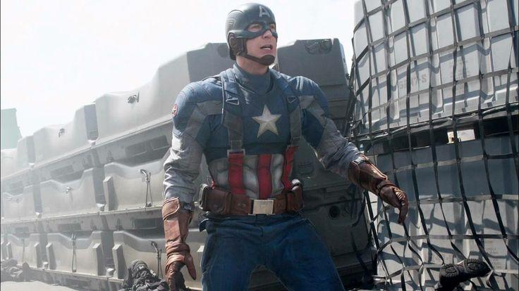 @[Complet Film]@ Regarder ou Télécharger Captain America, hing Film en Entier VF Gratuit