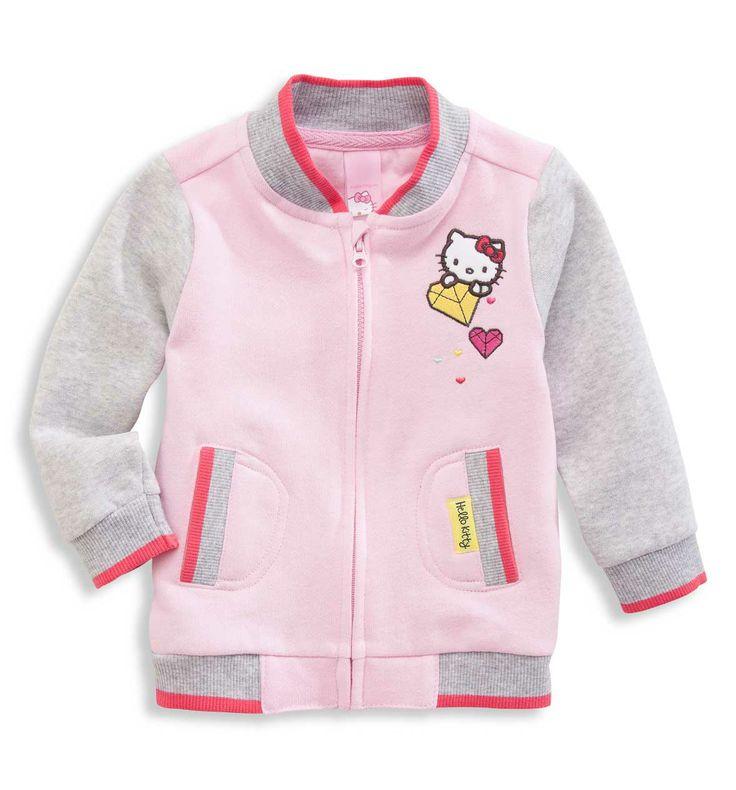 Cardigan sweat Hello Kitty C&A