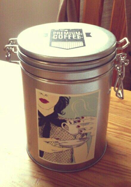 Na kafe / design by me