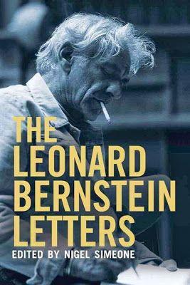 "The Art Cellar: ""The Leonard Bernstein Letters"""