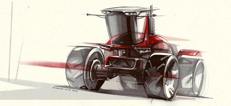 tractor  #tractor