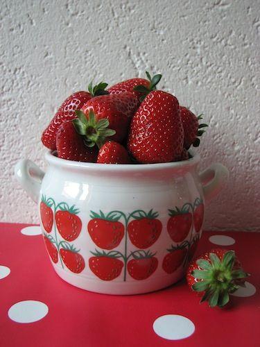 Pomona Strawberry