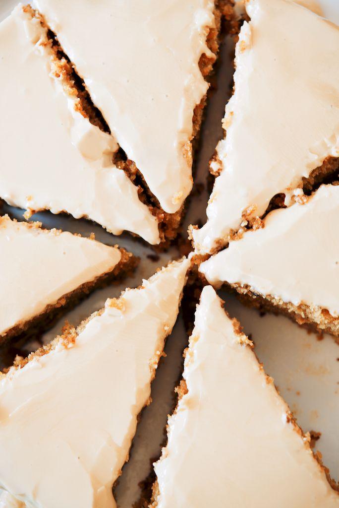 Nigel Slaters Cake Of Roasted Hazelnuts Muscovado And Coffee