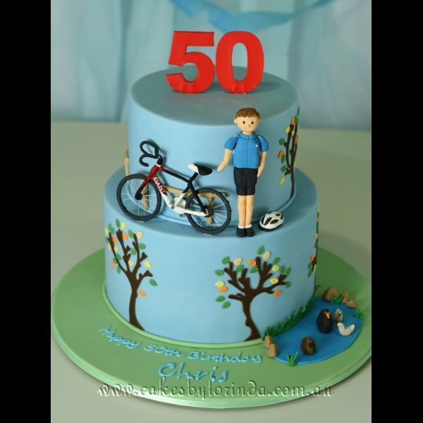 Big Cakes » Lorinda Seto