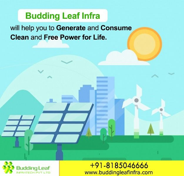 Solar Panel For Home India Solar Power System Solar Power Photovoltaic System