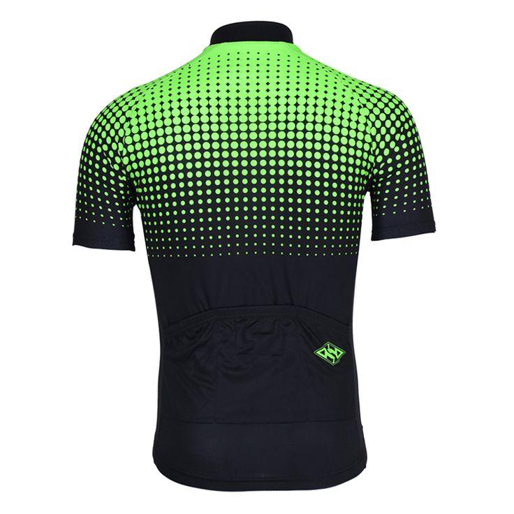 SIILENYOND 2017 Vandalin Short Sleeve Cycling Jerseys Summer MTB Bicycle Clothes Ropa Maillot Ciclismo Bike Wear Clothing