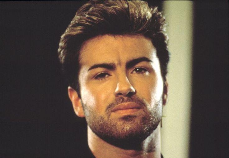 George Michael - sexaaaaay - Faith
