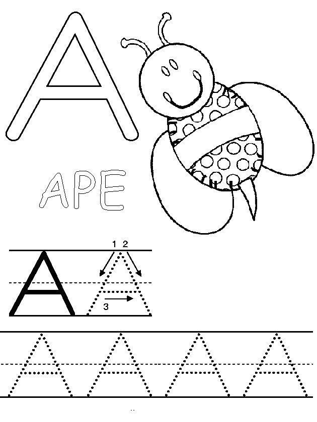 Pregrafismo lettera a lettera a prescrittura motricita 39 fine pregrafismo grafismi lettere - Letto scrittura schede ...