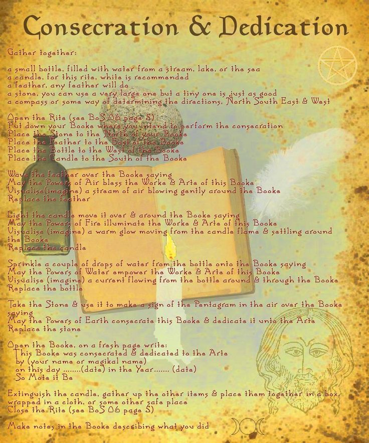 """Book of Shadows:  """"Book of Shadows 08 Page 2,"""" by Sandgroan, at deviantART."""