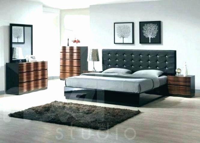 Bedroom Furniture Bed Sofa Dengan Gambar Kamar Tidur Modern