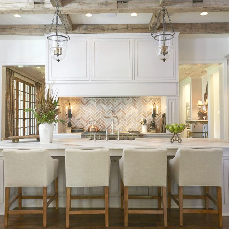 686 Best Images About Fabulous Kitchens On Pinterest