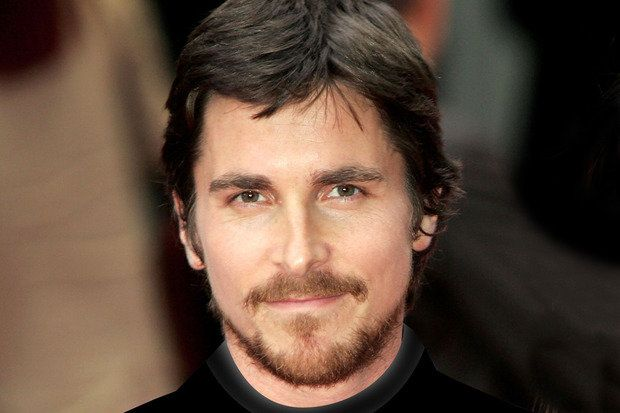 christian bale | Christian Bale to play Steve Jobs because the Steve Jobs bio-pics must ...