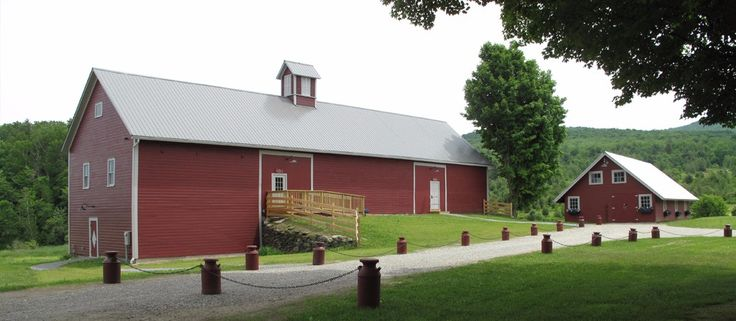 Book a date for Vermont barn weddings, reunions, anniversaries, barn dances, or other special events at The Mansfield Barn.