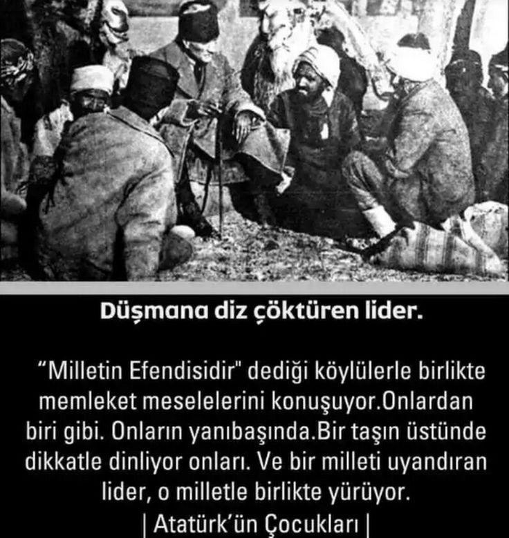 #MUSATAFA #KEMAL #ATATÜRK