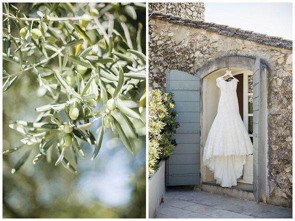 Feest styling | Provence | Bruiloft