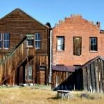 Geisterstadt Bodie, Kalifornien